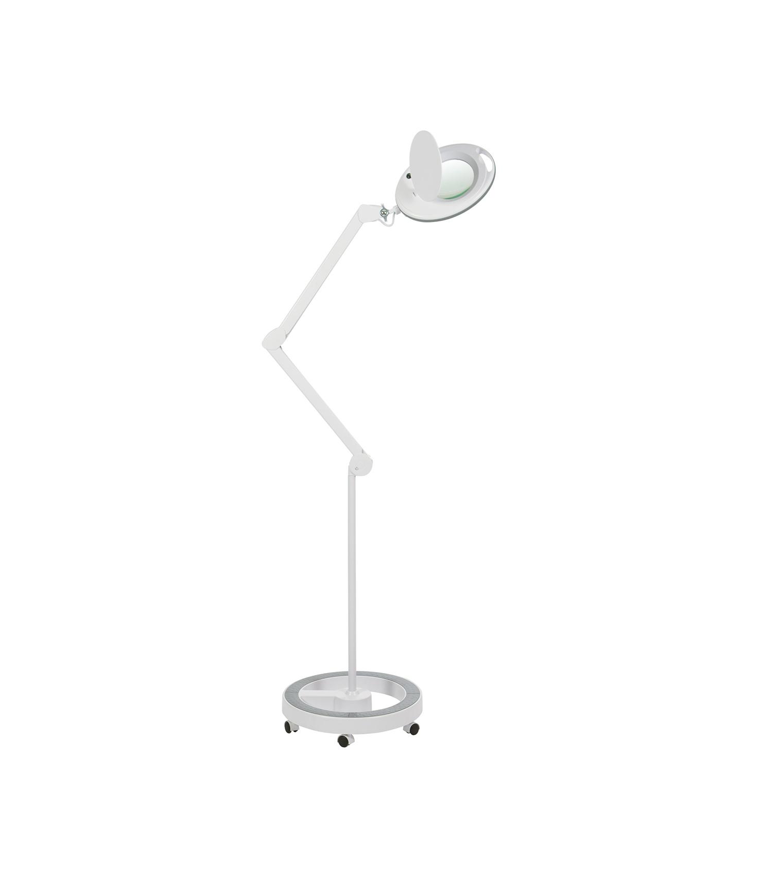 Mega - 5x LED Lamp