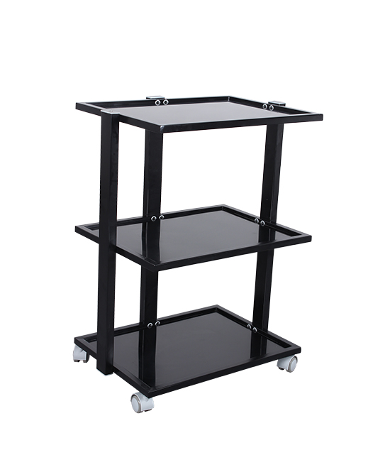 Pro Glass Tattoo Trolley
