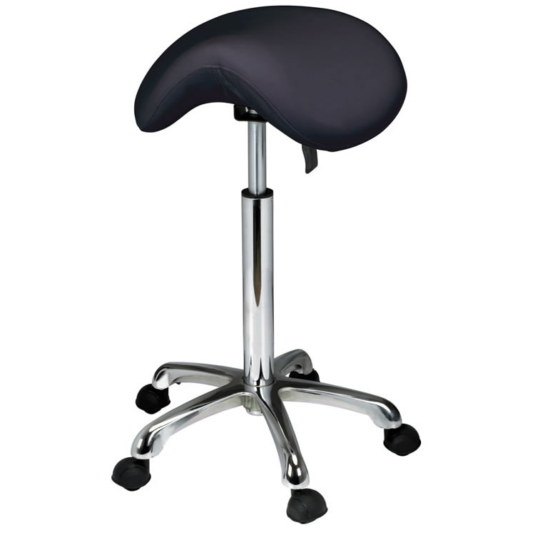 Tattoo Saddle Stool