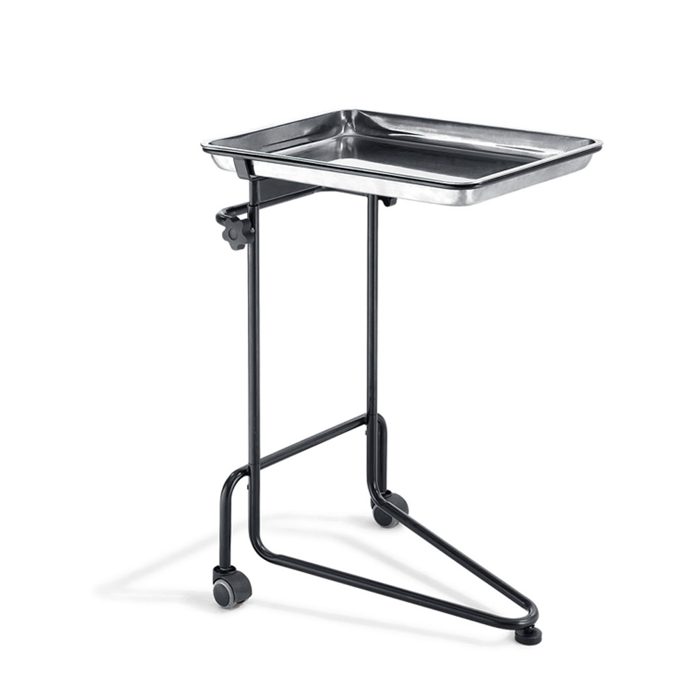 Stainless Steel Tattoo Trolley