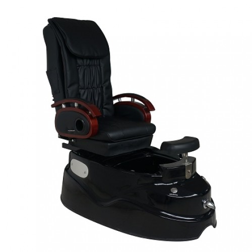 Compact Pedicure Spa Chair
